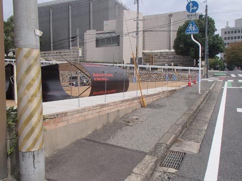 岡山プロジェクト(基礎工事)